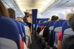 Common Air Travel Accessibility Accommodations