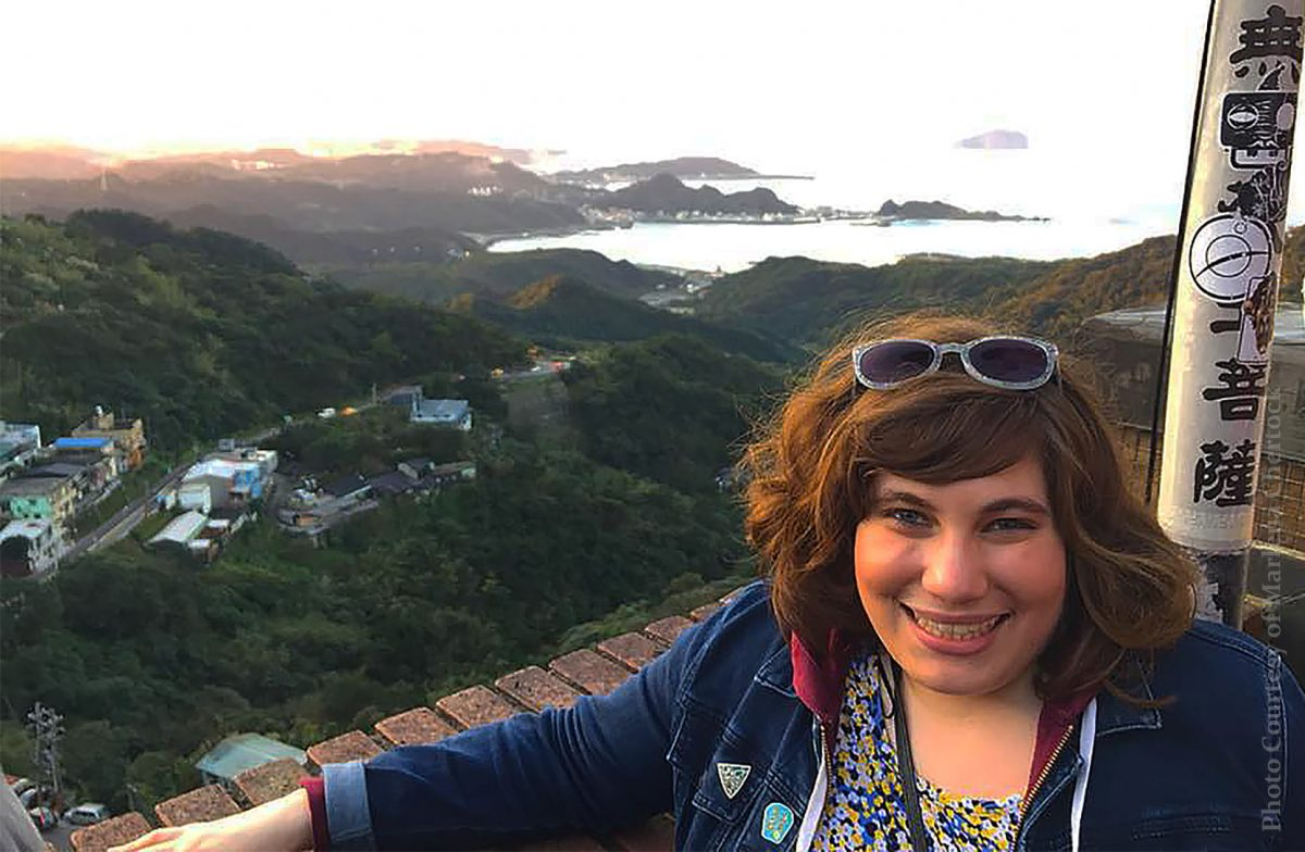 Mountains, Staircases, and Hot Springs: Traveling in Taiwan with a Cane