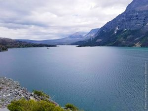 Traveling, Warts and All: Glacier National Park