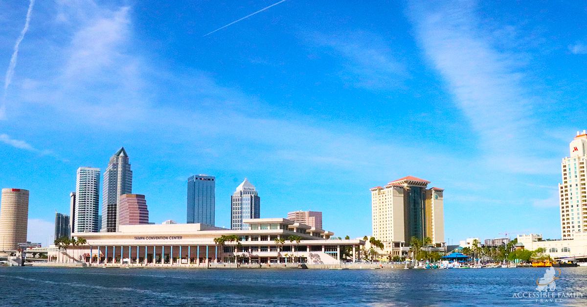 Get Away to Tampa Bay